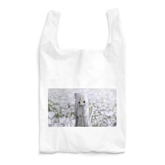 ツキミソウ Reusable Bag