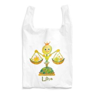 てんびん座 エコバック Reusable Bag