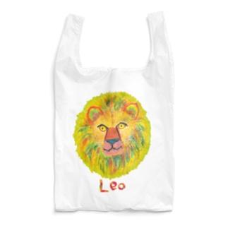 しし座 Reusable Bag