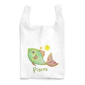 うお座 Reusable Bag