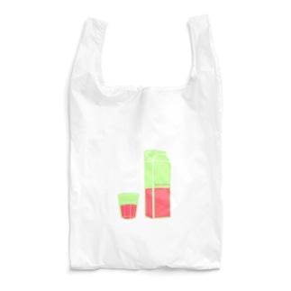 innovation! 赤 Reusable Bag
