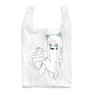 んねこ Reusable Bag