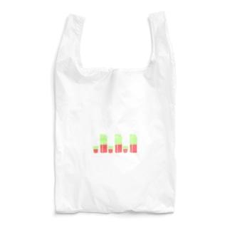 innovation! 3連 小 赤 Reusable Bag