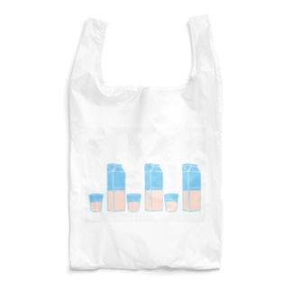 innovation! 3連 大 Reusable Bag