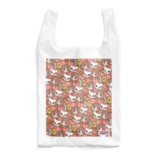 でこニキ10th Reusable Bag