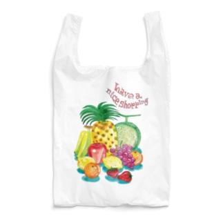 素敵な買い物を Reusable Bag