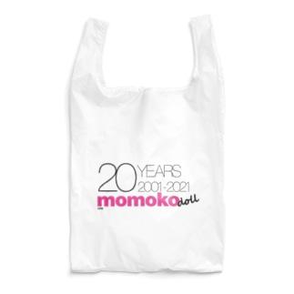 momoko20th Reusable Bag