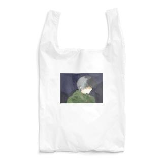 後悔 Reusable Bag