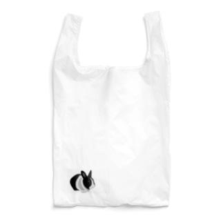 うさぎさん eco Reusable Bag
