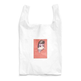 TA☆BA☆KO?! Reusable Bag