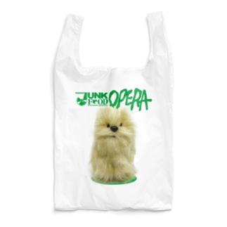 クオッカちゃんのエコバッグ(仙人ちゃん) Reusable Bag