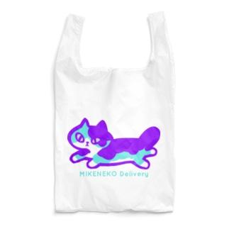 ミケネコ便 Reusable Bag