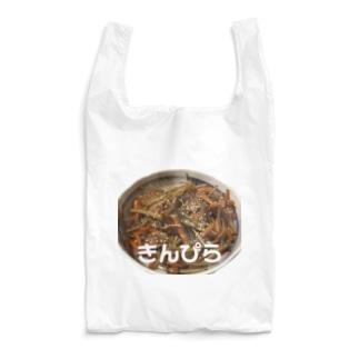 オバのきんぴら Reusable Bag
