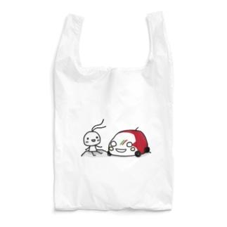 そよぐるま。 Reusable Bag