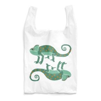 AWZエボシカメレオン(大2) Reusable Bag