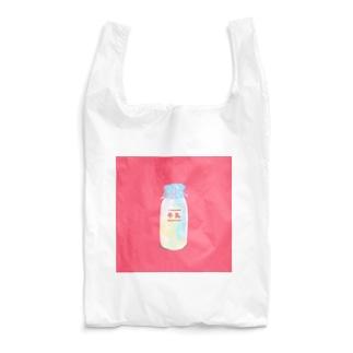 ぎゅうにう Reusable Bag