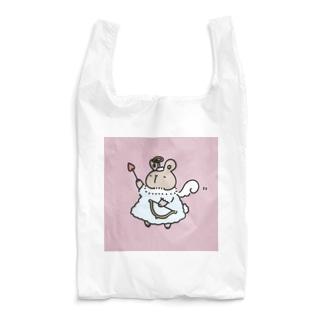 恋のキューピッド👼 Reusable Bag