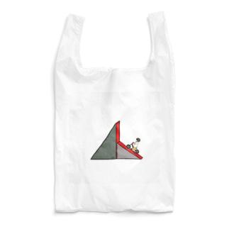 Mountaineering Reusable Bag