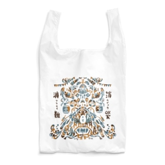 端午節ver2020 Reusable Bag