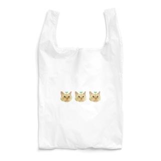 地球にやさしすぎるまりおちゃん Reusable Bag