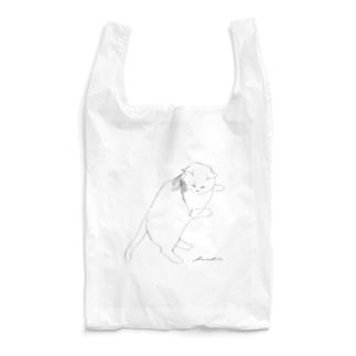 くつろぎのビオラ Reusable Bag