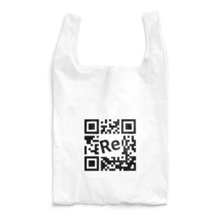 Re QR Reusable Bag