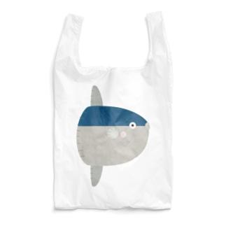 マンボウ Reusable Bag