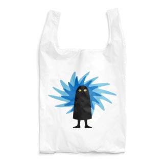 メジェドのチカラ Reusable Bag