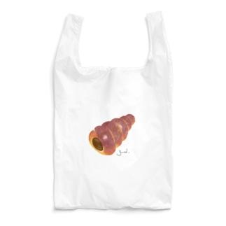 チョココロネ Reusable Bag