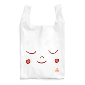 感謝 ともSUN かお Reusable Bag