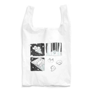 3こまニーニー Reusable Bag