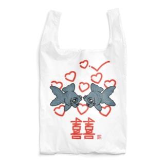 クロデメちゃん Reusable Bag