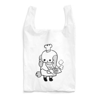 パン屋 Reusable Bag