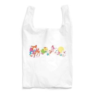 るんるん日和 Reusable Bag