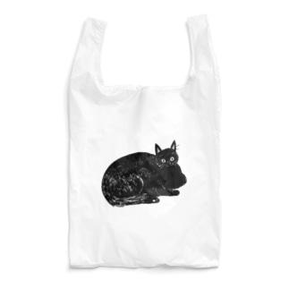 リラックス座り おこげちゃん Reusable Bag