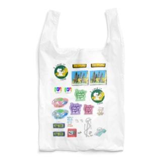ギア2021 Reusable Bag