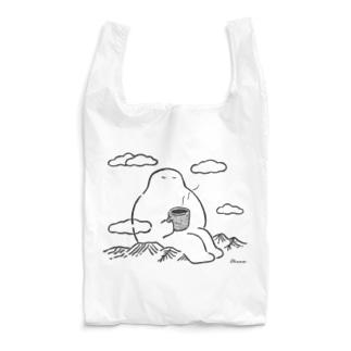コーヒータイム だいだらぼっち Reusable Bag