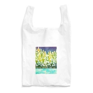 馬のエコバッグ 【Shijima】 Reusable Bag