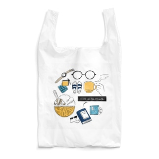 MY BAG FOR LIFE Reusable Bag