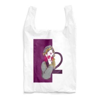 GIRL-2 Reusable Bag