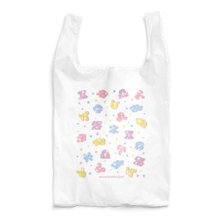 ポップ!エコバッグ Reusable Bag