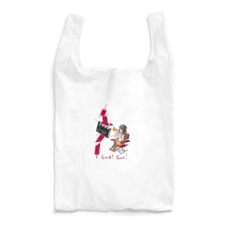 損切り監督 Reusable Bag