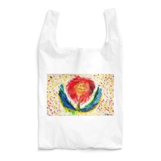 太陽の子供 Reusable Bag