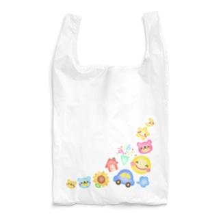 おもちゃ箱 Reusable Bag