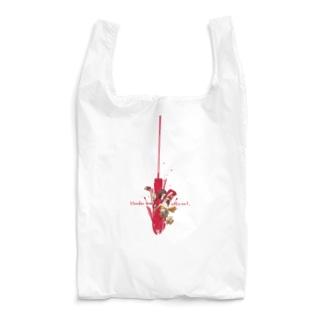 空売りエコバッグ Reusable Bag