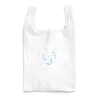 どうぶつ店のぞう Reusable Bag