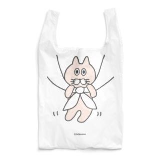 おにもつイッチャマン Reusable Bag