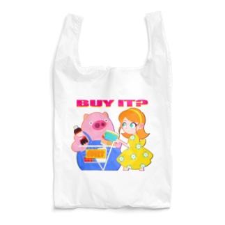 BUY IT? Reusable Bag