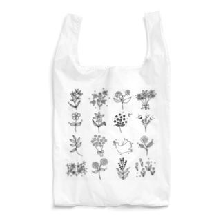 ボタニカル Reusable Bag