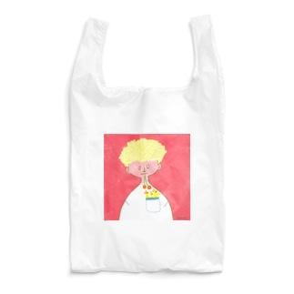 エサの時間 Reusable Bag